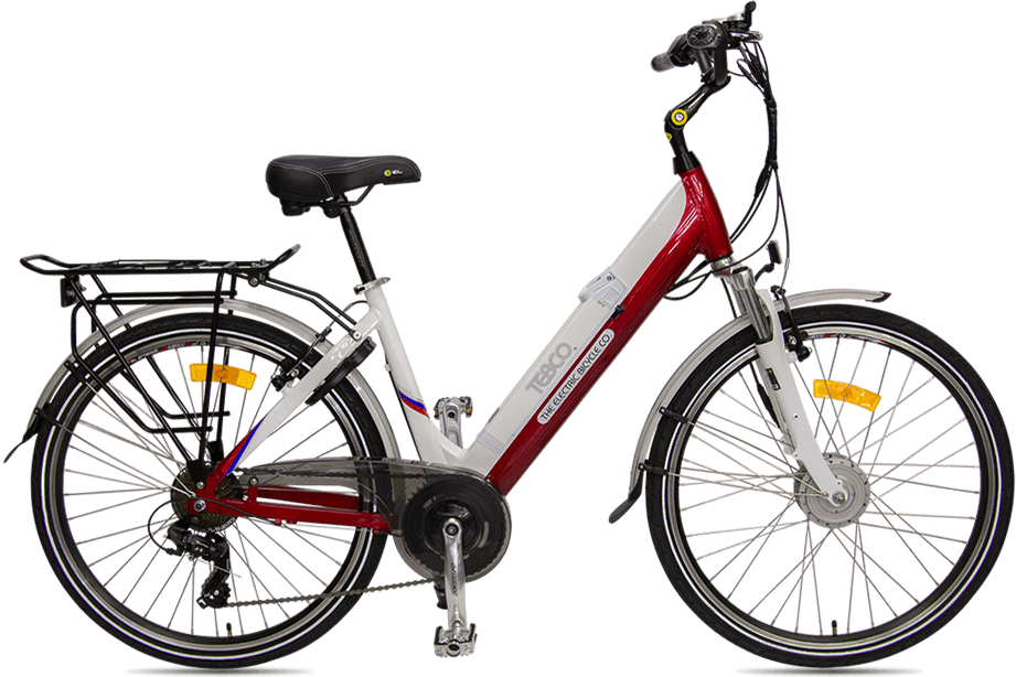 discovery electric bicycle
