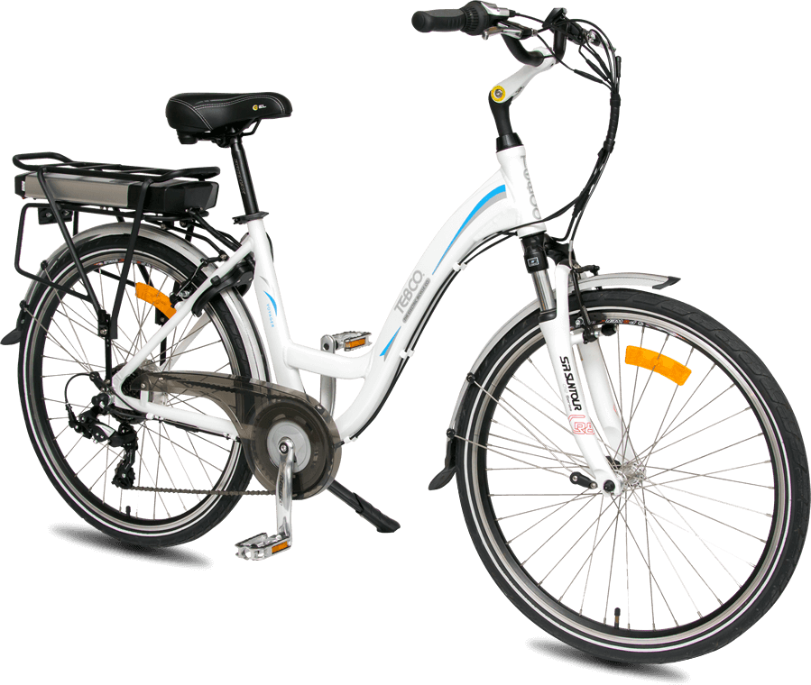 Tebco The Original Electric Bicycle Company Website