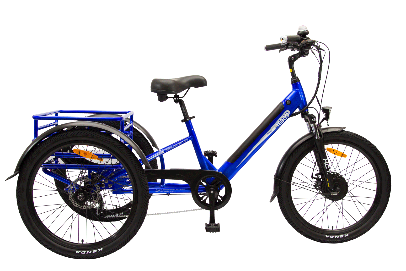 Journey Electric Bike